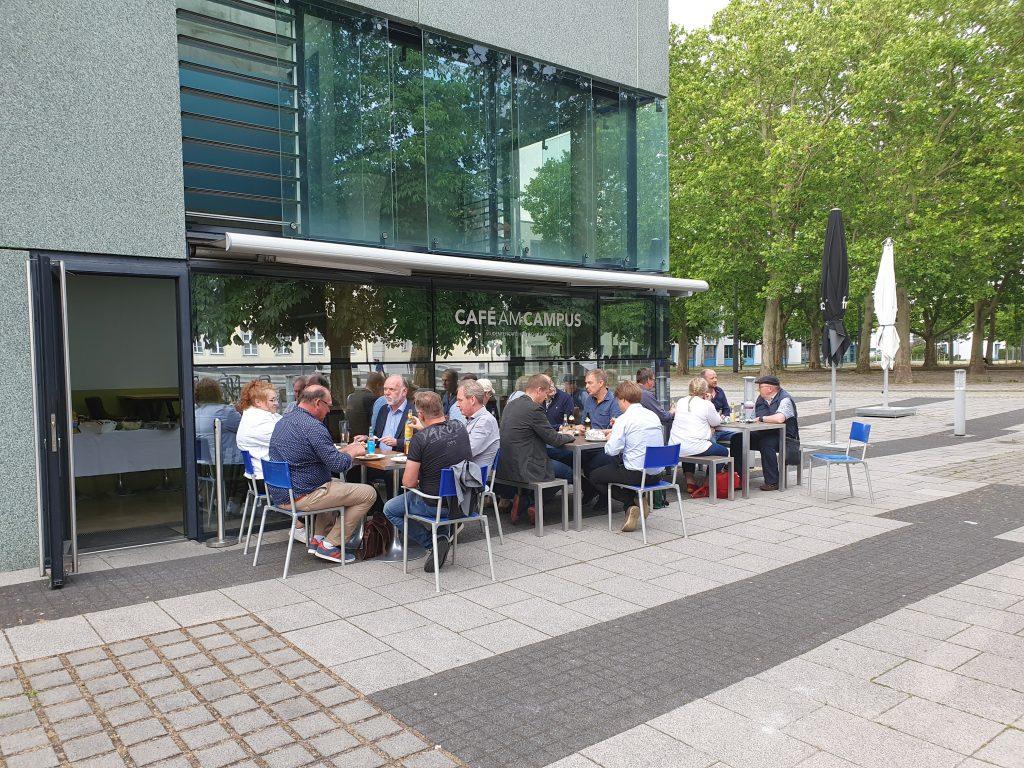 netzwerk|GIS Fachveranstaltung - Café am Campus mit kulinarischen Leckerbissen_02